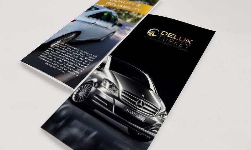 Delux Rent a Car