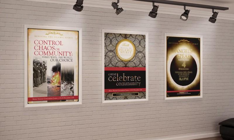 Reviving the Islamic Spirit 2011 – Canada