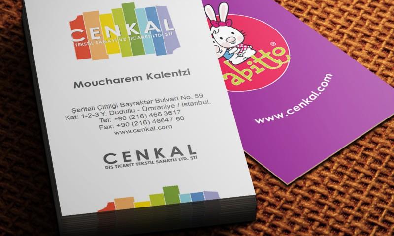 Cenkal Tekstiles