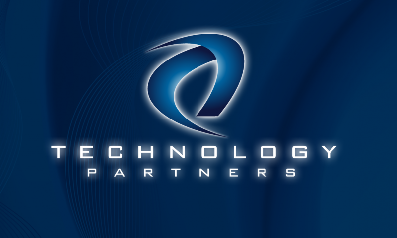 Technology Partners – Logo design