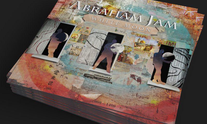 Abraham Jam Music Art