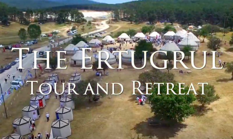 The Ertugrul Retreat Promo